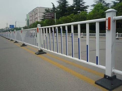 城市公路护栏