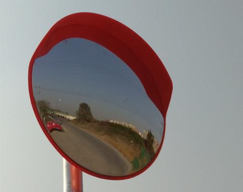道路凹凸镜