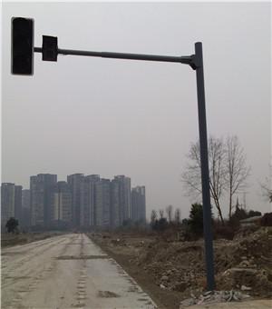 成都万博maxbet官网下载红绿灯施工