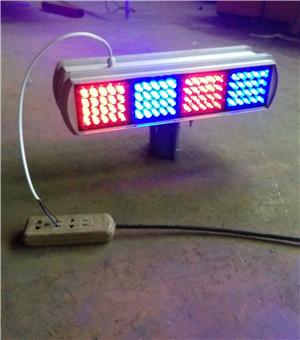 阿坝220V插电爆闪警示灯